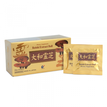 Linh chi Reishi Extract Ball