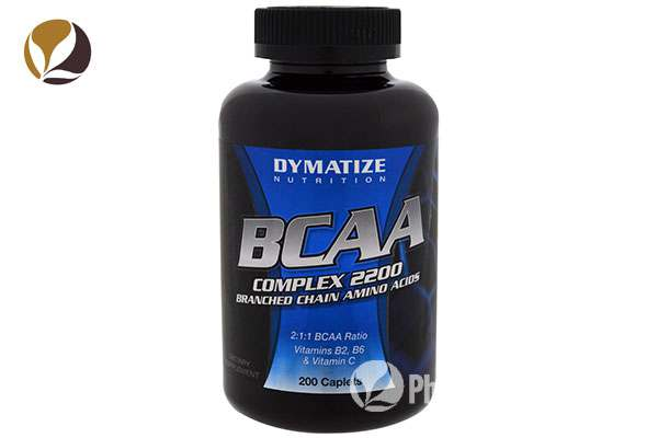BCAA (Branched – chain amino acid)